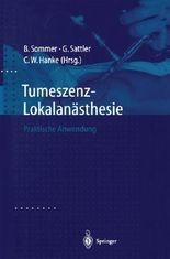 Tumeszenz-Lokalanästhesie