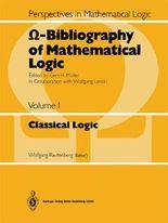¿-Bibliography of Mathematical Logic