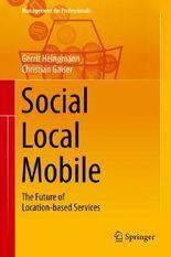 Social, Local, Mobile