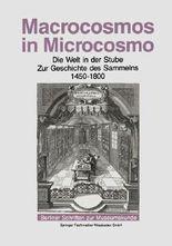Macrocosmos in Microcosmo, 2 Tle.
