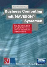Business Computing mit Navision®-Systemen