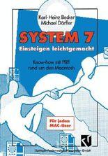 System 7 Einsteigen leichtgemacht