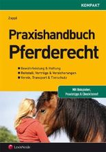 Pferdehaltung und Reitsport