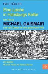 Eine Leiche in Habsburgs Keller