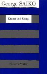 Drama - Essays
