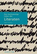 Das merkwürdige Leben der Literaten