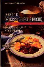 Die gute österreichische Küche
