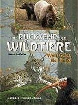Die Rückkehr der Wildtiere