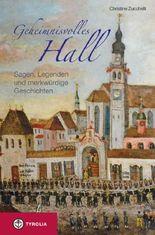 Geheimnisvolles Hall