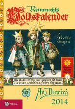 Reimmichls Volkskalender 2014