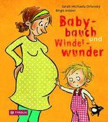 Babybauch und Windelwunder