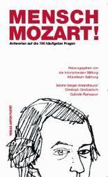 Mensch Mozart!