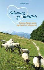 Salzburg gehmütlich