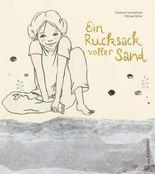 Ein Rucksack voller Sand