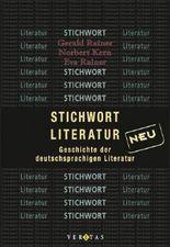 Stichwort Literatur NEU