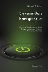 Die vermeidbare Energiekrise