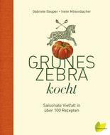 Grünes Zebra kocht