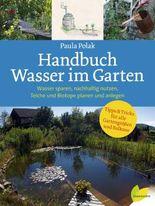 Handbuch Wasser im Garten