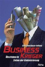 Business-Krieger