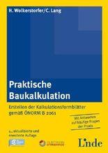 Praktische Baukalkulation