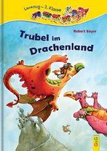 LESEZUG/2. Klasse: Trubel im Drachenland