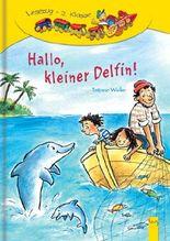 Hallo, kleiner Delfin!