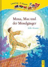 Mona, Max und der Mondgänger