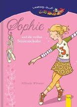 LESEZUG/ Profi: Sophie und die weißen Seidenschuhe