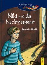 Niki und das Nachtgespenst