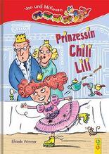 Prinzessin Chili Lili