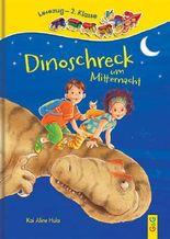 Dinoschreck um Mitternacht
