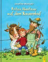 Fritzis Abenteuer auf dem Bauernhof