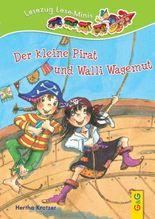 Der kleine Pirat Walli Wagemut