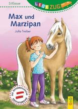 LESEZUG/3. Klasse: Max und Marzipan
