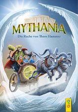 Mythania - Die Rache von Thors Hammer