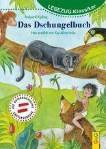 LESEZUG/Klassiker: Das Dschungelbuch