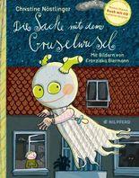 Die Sache mit dem Gruselwusel (Buch+CD)
