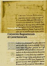 Conversio Bagoaiorum et Carantanorum
