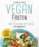 Vegan fasten & schlank bleiben