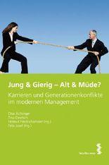 Jung & Gierig – Alt & Müde?