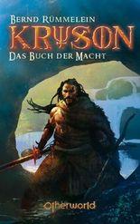 Kryson - Das Buch der Macht