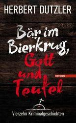 Bär im Bierkrug, Gott und Teufel