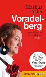 Voradelberg: Heimatkunde für Fortgeschrittene