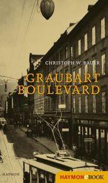 Graubart Boulevard: Roman