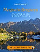Das große kleine Buch: Magische Bergseen