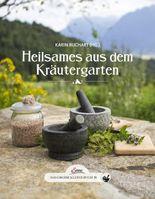 Das große kleine Buch: Heilsames aus dem Kräutergarten