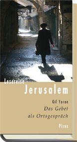 Lesereise Jerusalem.
