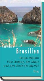 Lesereise Brasilien.