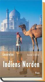 Lesereise Indiens Norden
