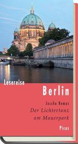 Lesereise Berlin: Die Tangonacht am Mauerpark (Picus Lesereisen)